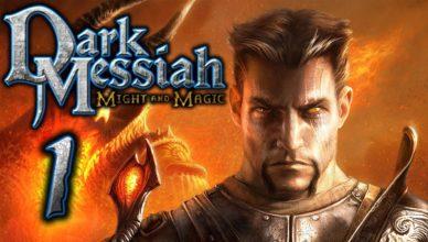 Секреты игры Dark Messiah of Might and Magic: Elements