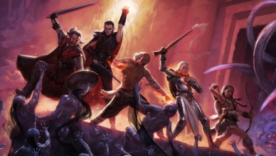 RPG Pillars of Eternity