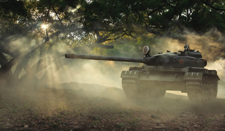 Бонус коды и акции для World of Tanks на апрель 2015
