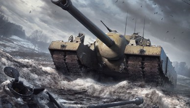 Акции и бонус коды World of Tanks в марте