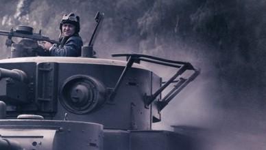 70-летие Дня Победы чемпионатом по World of Tanks
