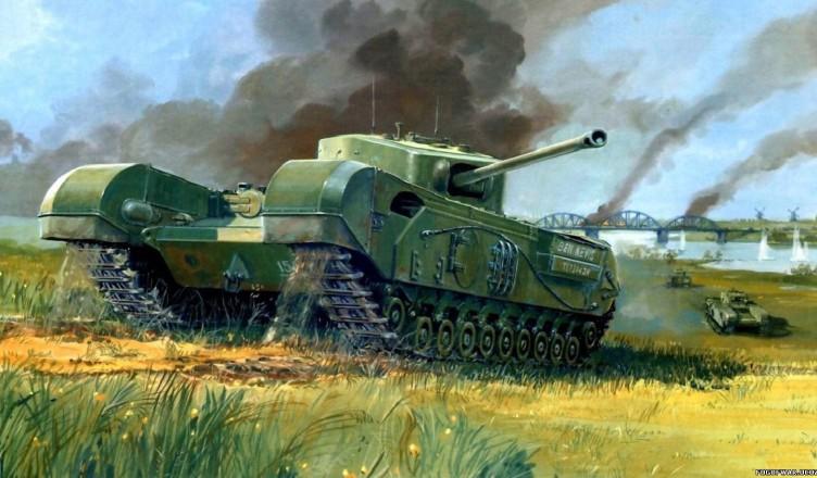 Лучшие тяжелые танки World Of Tanks с 5 по 10 уровень