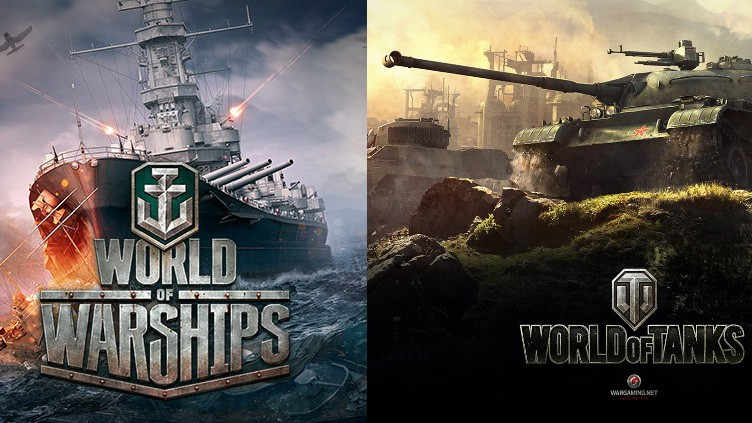 бонус коды для World of Tanks и World of Warships
