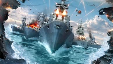 World of Warships - зависает, вылетает, лагает