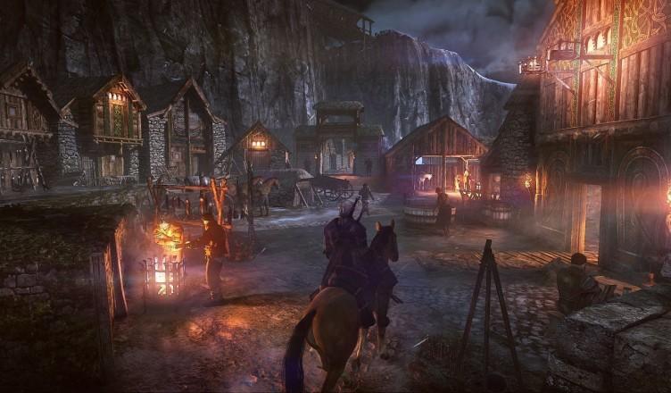 где найти бордель в Witcher 3