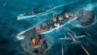 Настройка World of Warships