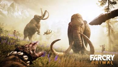Превью игры Far Cry: Primal
