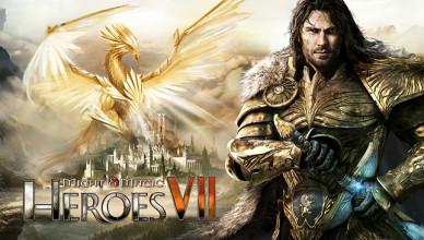 Обзор игры Might & Magic: Heroes 7