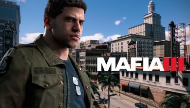 обзор Mafia 3