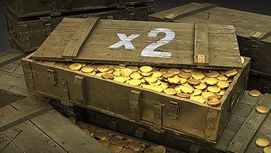 Как заработать золото в World of Tanks