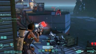 XCOM 2: обзорное превью
