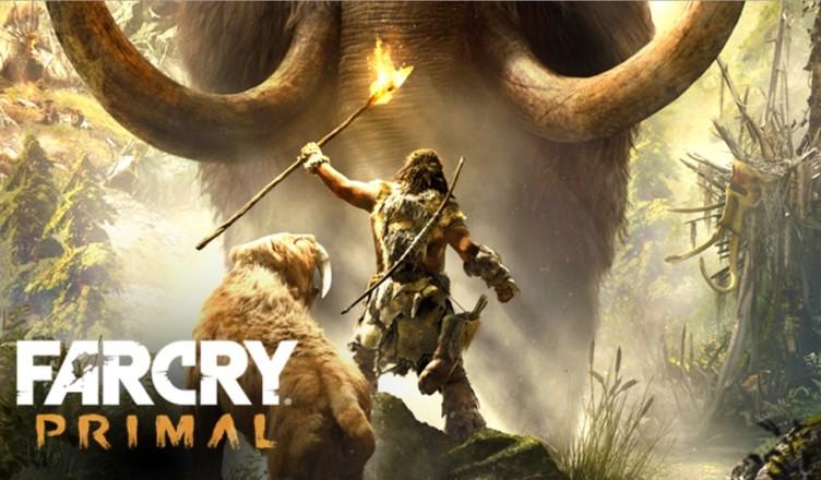 требования Far Cry Primal