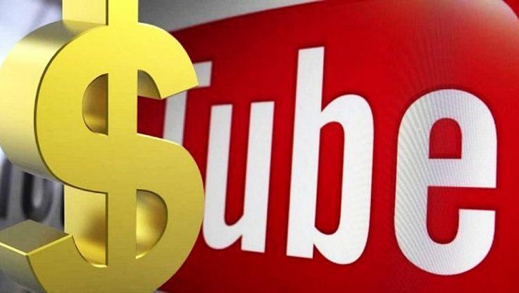 Заработок в интернете с помощью YouTube