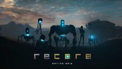 ReCore - игра 2016 года
