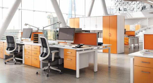 к выбору мебели для офиса