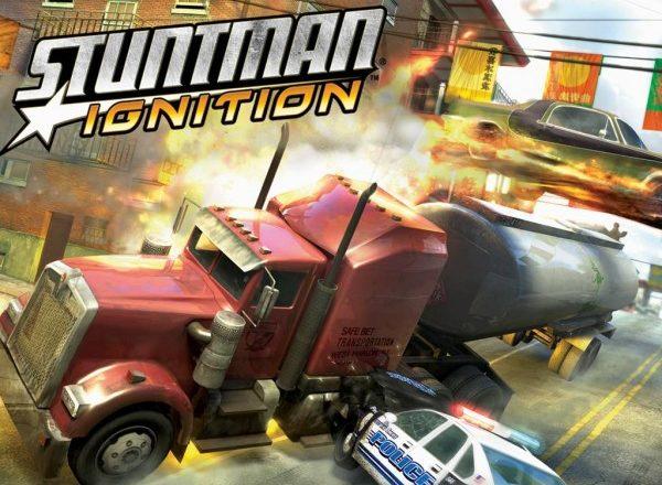 игры Stuntman: Igniton