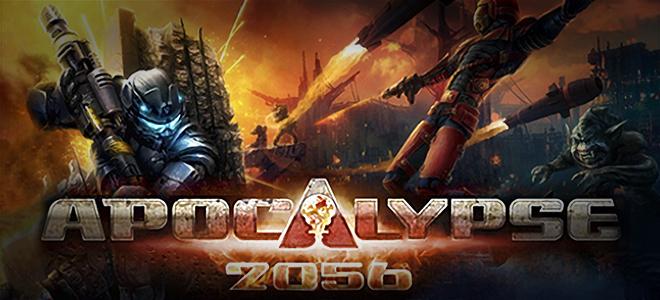«Апокалипсис 2056» — уникальная браузерная игра