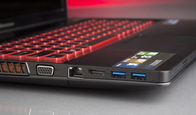 как настроить WiFi на игровом ноутбук
