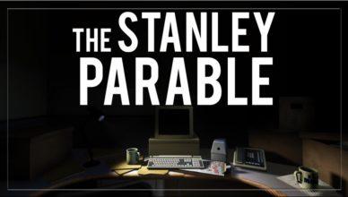 The Stanley Parable - вопрос выбора