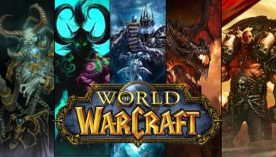 Купить gold в World of Warcraft