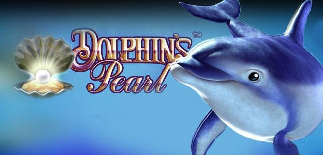 Игровой Автомат Wild Dolphins