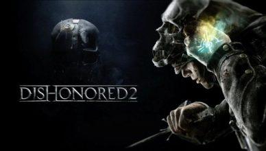 Dishonored 2: вернем Эмили трон
