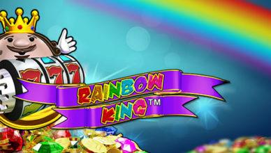 Rainbow King