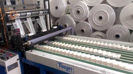 Виды материала для изготовления бумажных пакетов