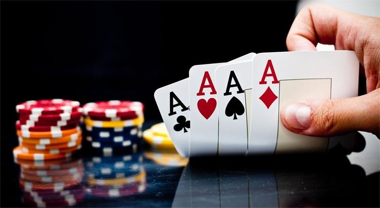 Как работает онлайн-покер