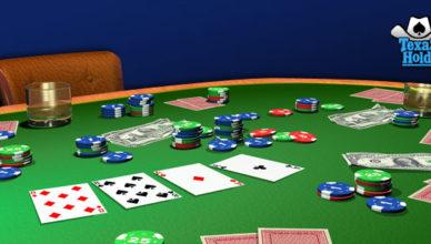 Правила и секреты игры в онлайн-покер