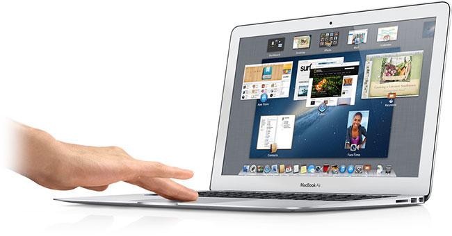 Преимущества Macbook Air