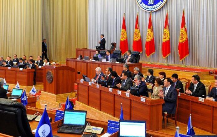 Власти Кыргызстана легализируют лотереи