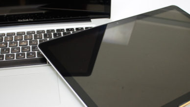 Дисплеи MacBook Air