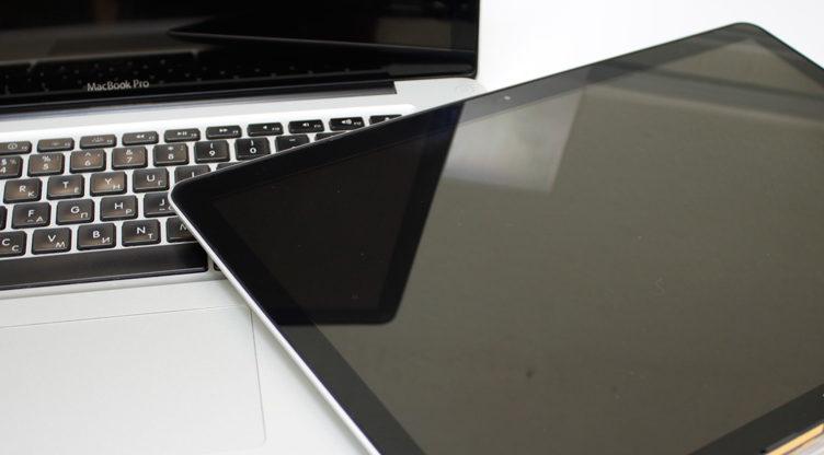 Дисплеи MacBook Air