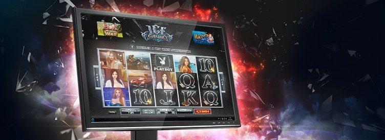 Бесплатные игровые автоматы