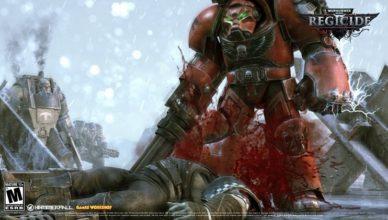 Как выбрать фракцию для игры в Warhammer 40.000