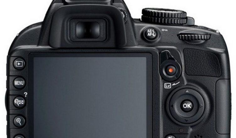 Обзор камеры Nikon D3100