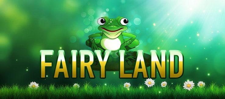 Игровые автоматы fairy land 3