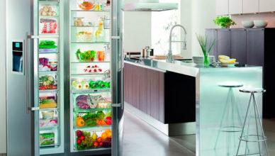 Ремонт холодильников от профи