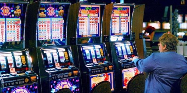 Казино игровые автоматы без регистрация