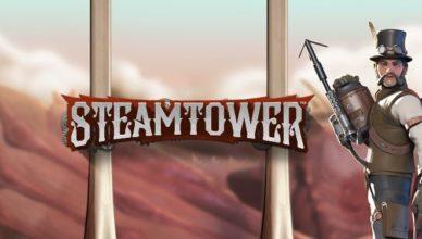 автомат Steam Tower