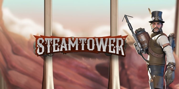 автомат Steam Tower
