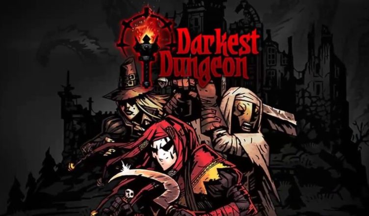 The Darkest Dungeon