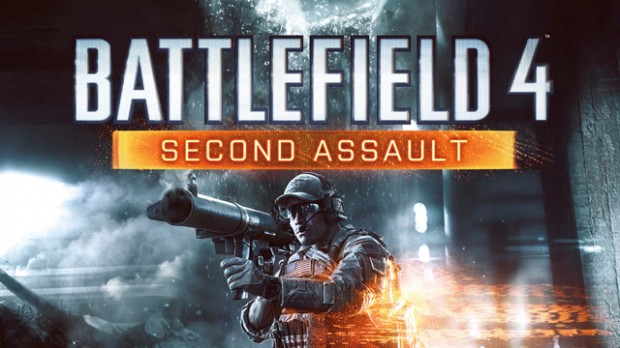 Battlefield Second Assault