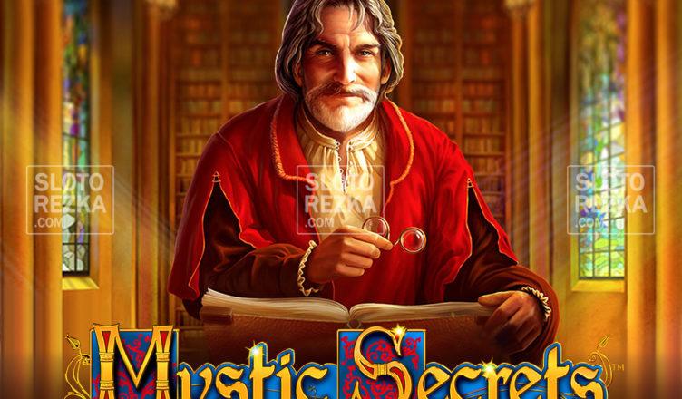 автомат Mystic Secrets