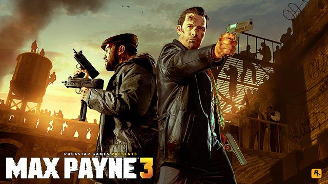 Особенности игры Max Payne