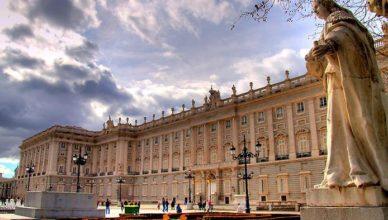 Мадрид - сокровище для путешественников