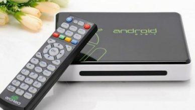 приставки TV Smart