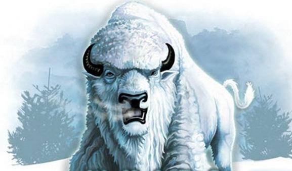 автомат White Buffalo