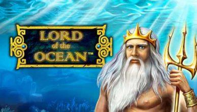 автомат Lord of Ocean